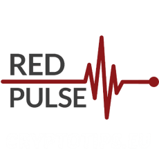Red Pulse (RPX) Logo