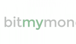 BitMyMoney Logo (Broker)