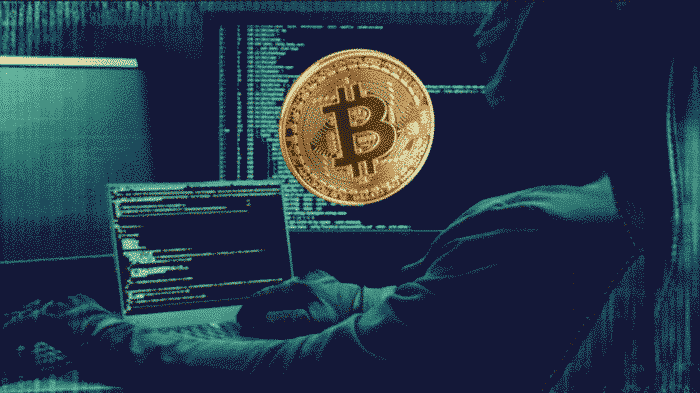 Cryptocurrency Phishing